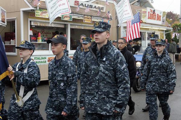 Opening Parade 2014
